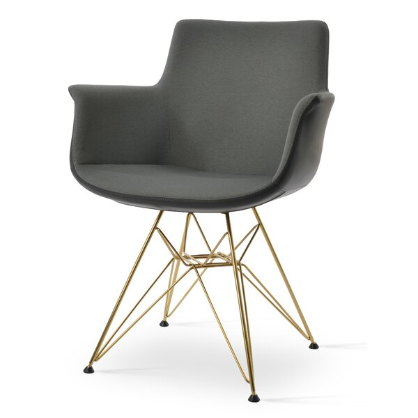 Bottega Tower Chair by sohoConcept sohoConcept