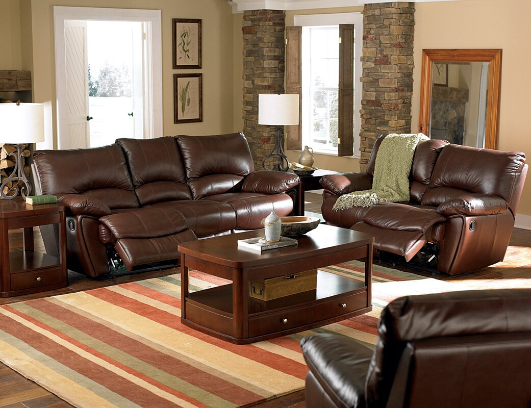 room console image dual click item recliner value change seating sofas with brown reclining mustang sofa to city product living