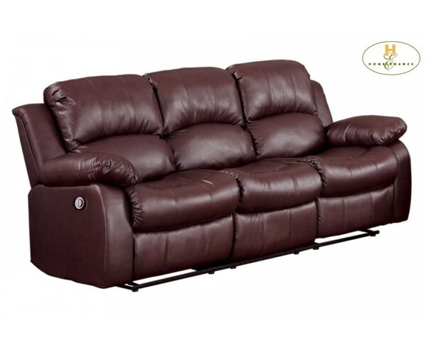 Chitwood Power Reclining Sofa by Winston Porter