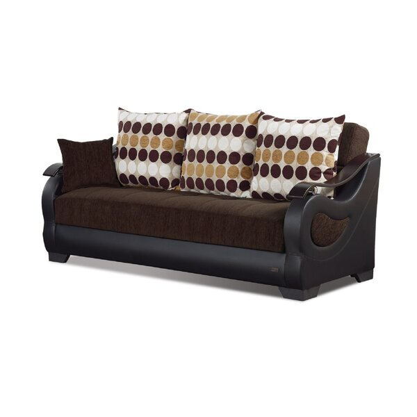 Top Reviews Loudoun Sofa Sleeper by Ebern Designs by Ebern Designs