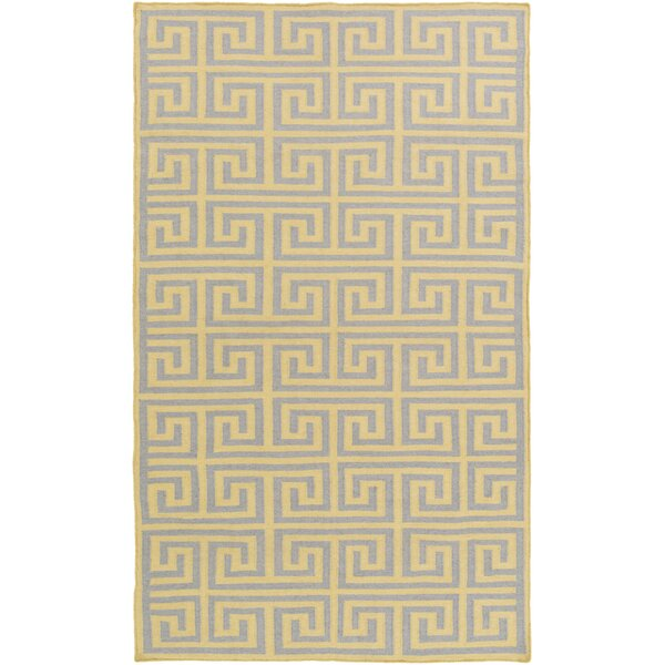 Larksville Indoor/Outdoor Area Rug by Charlton Home