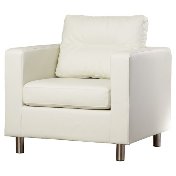Clarence Club Chair by Wade Logan