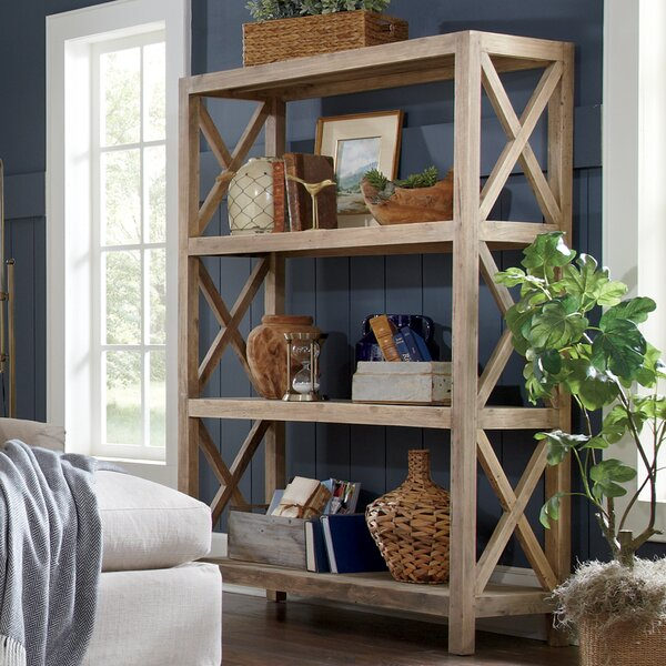 Channing Etagere Bookcase by Birch Lane™