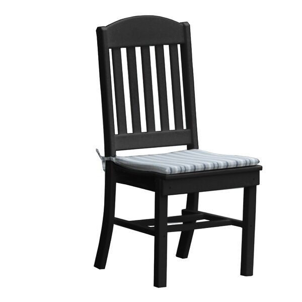 Rochester Patio Dining Chair by Radionic Hi Tech
