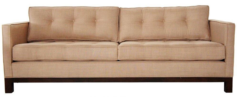 Marley Sofa by Jaxon Home
