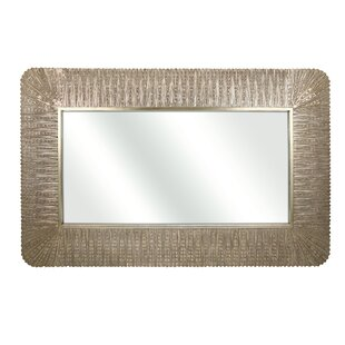 Bungalow Rose Fiala Accent Mirror