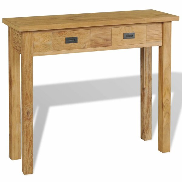 Charlton Home Console Tables With Storage