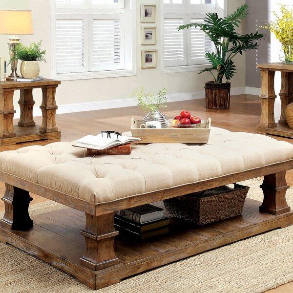 Arizona Coffee Table by Beachcrest Home