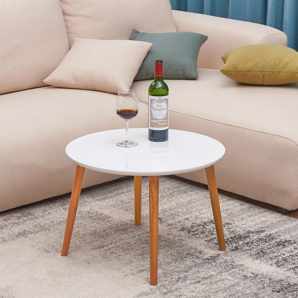 George Oliver Round Coffee Tables