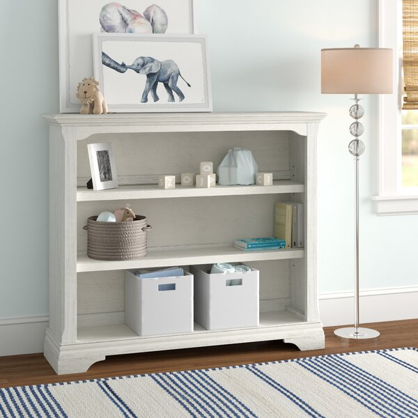North Attleborough Standard Bookcase By Three Posts Purchase