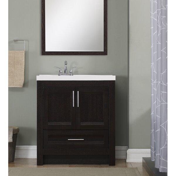 Duquette 24 Single Bathroom Vanity Set by Wrought Studio