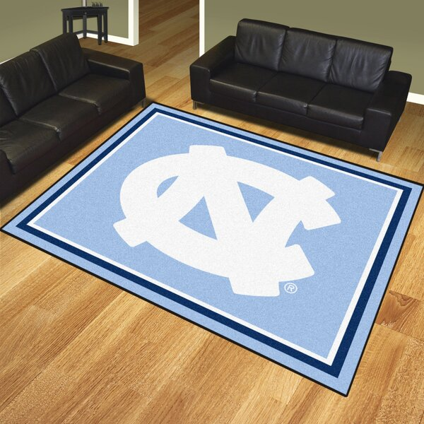 NCAA Synthetic Indoor Area Rug by FANMATS
