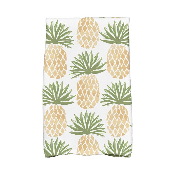 Cotton Kitchen Towel by Bay Isle Home