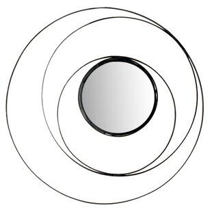 Brayden Studio Madrigal Inner Accent Mirror