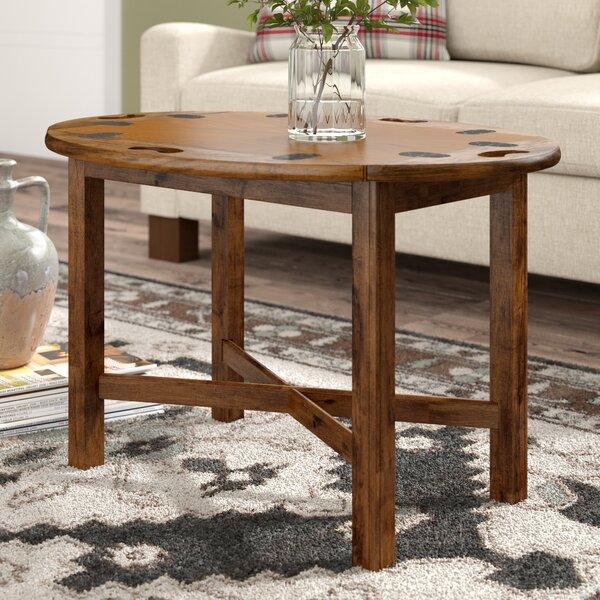 Aliso Viejo Coffee Table by Loon Peak