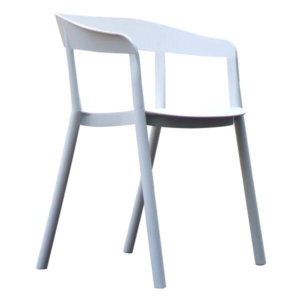 Loyd Arm Chair by Ivy Bronx