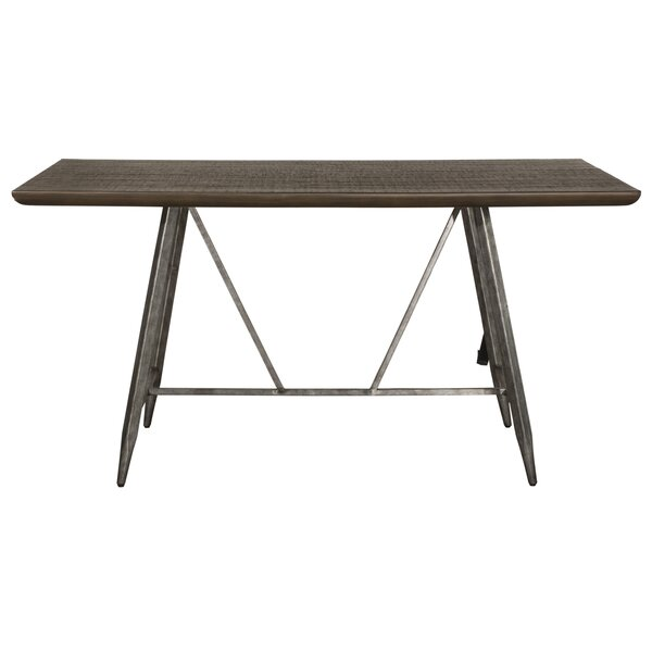 Georgia Counter Height Dining Table by 17 Stories