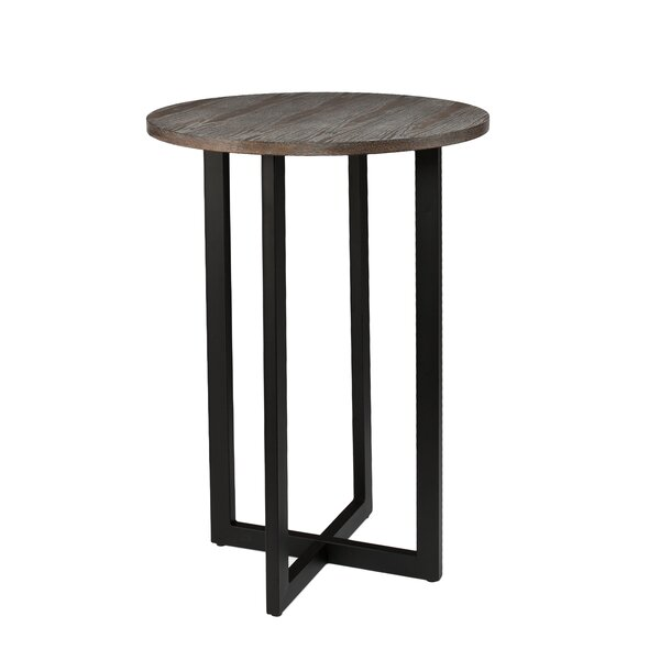 Holly and Martin Danby Pub Table by Holly & Martin