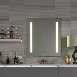 Find a AiO Lighted Bathroom/Vanity Mirror By Robern