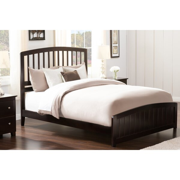 Gammage Queen Standard Bed by Latitude Run