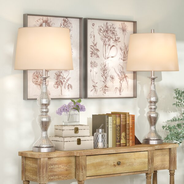 Romain 35 Table Lamp (Set of 2) by Lark Manor