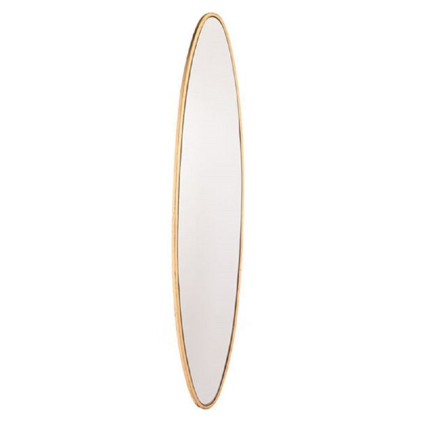 East Clevedon Charlotte Accent Mirror by George Oliver