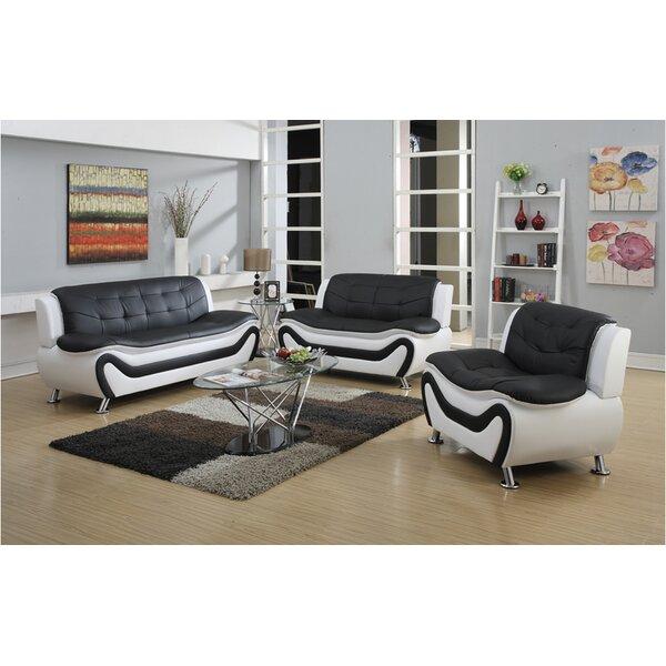 Machelle Configurable Living Room Set by Orren Ellis