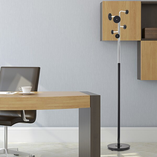 Cluster Coat Rack by Adesso