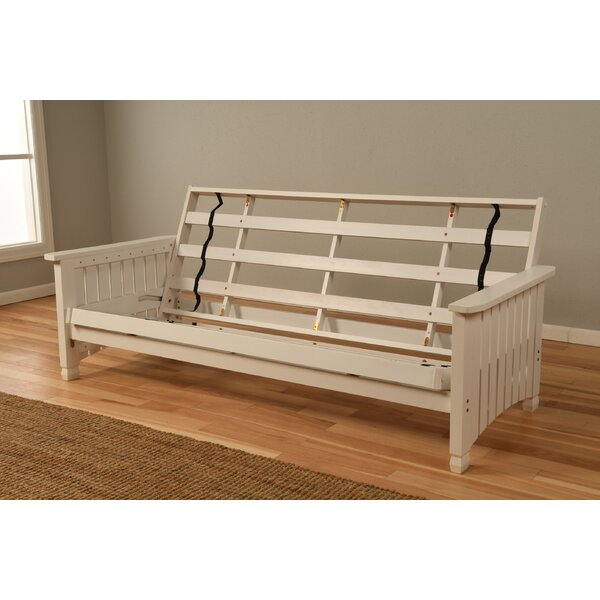 Patio Furniture Kincannon Futon Frame