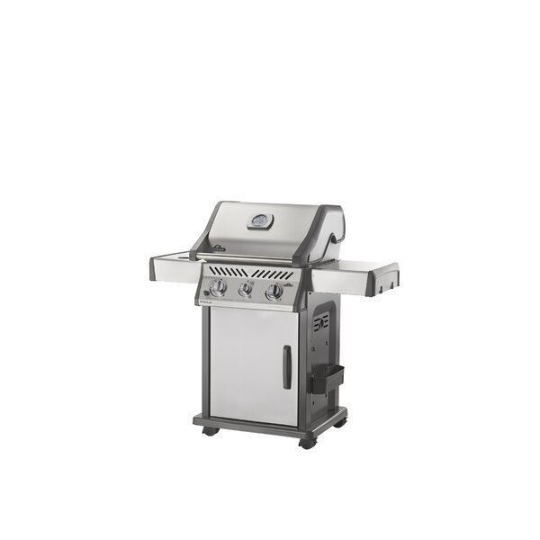 Rogue 365 3-Burner Gas Grill by Napoleon