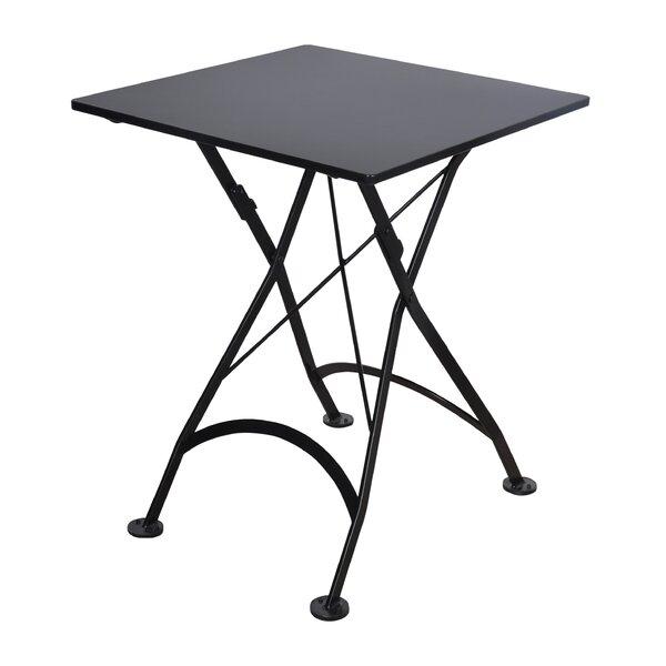 European Café Folding Bistro Table by Furniture Designhouse