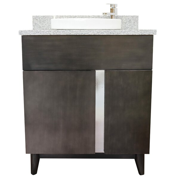 Galyon 31 Single Bathroom Vanity Set by Wrought Studio