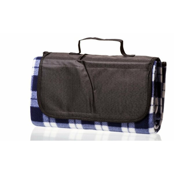 Soft Picnic Blanket by Imperial Home