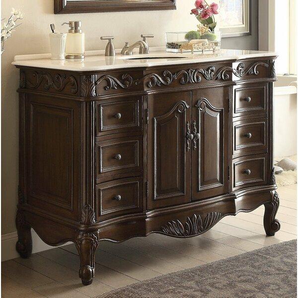 Laila 48 Single Bathroom Vanity Set by Astoria Grand