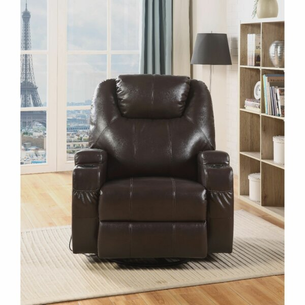 Munden Manual Recliner W000989807