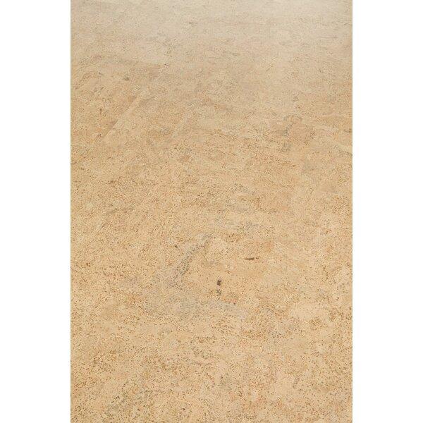Cork Go 11-3/4 Flooring in Appeal by Wicanders