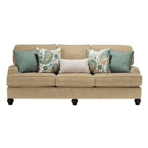 Herscher Sofa Three Posts