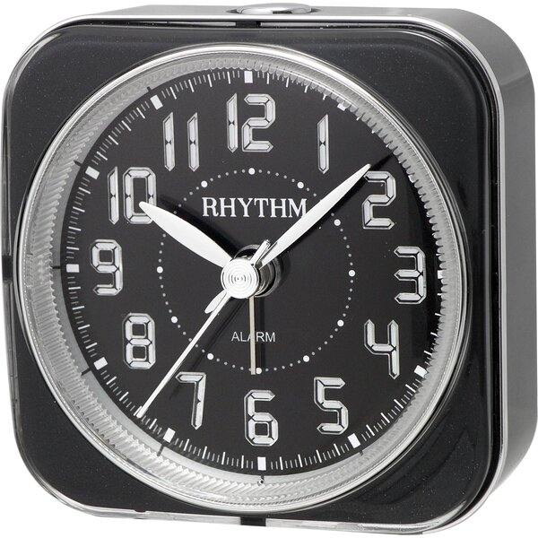 Nightbright Alarm Clock by Rhythm U.S.A Inc