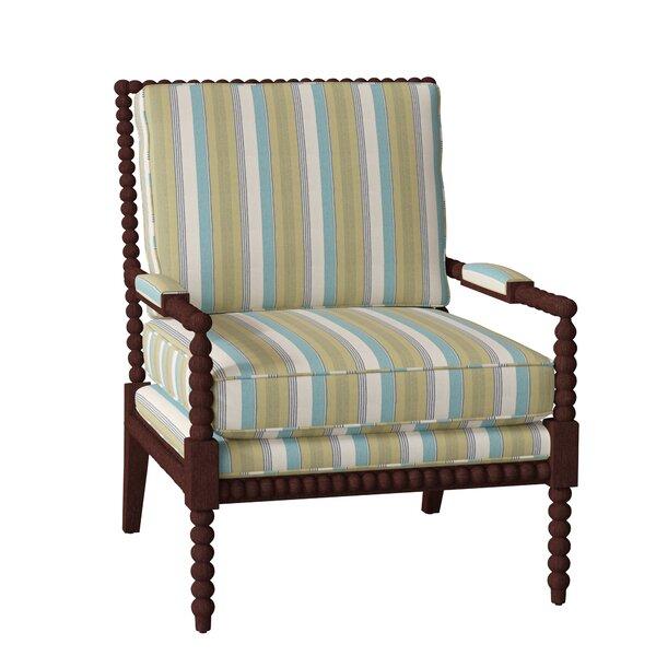 Armchair by Paula Deen Home