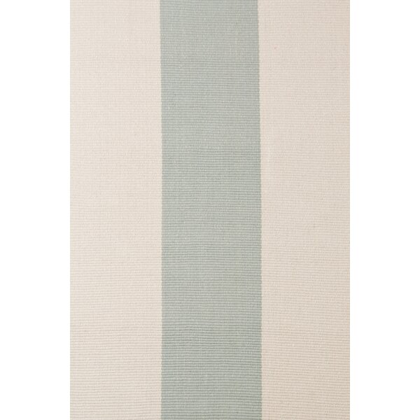 Hand Woven Beige Area Rug by Dash and Albert Rugs