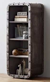 Righter Cube Unit Bookcase by Trent Austin Design