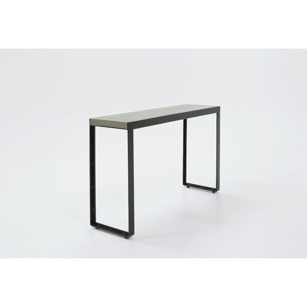 Ila Console Table by 17 Stories