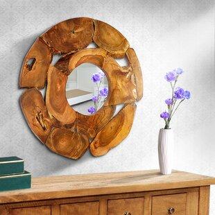Union Rustic Boscobel Accent Mirror