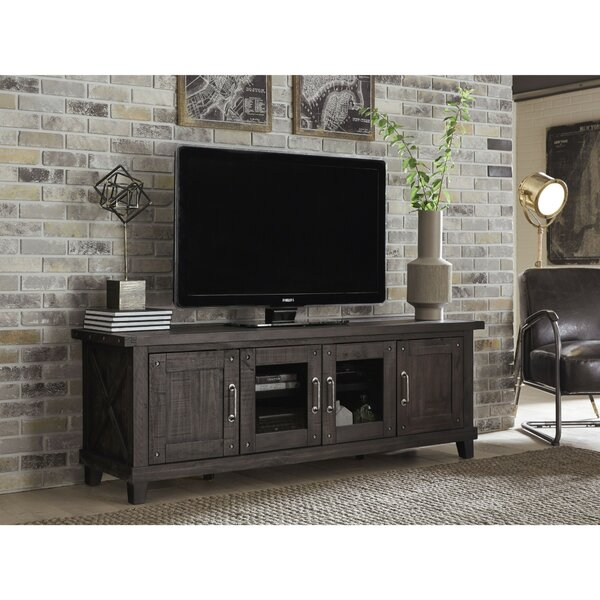 Tanner Spacious TV Stand by 17 Stories
