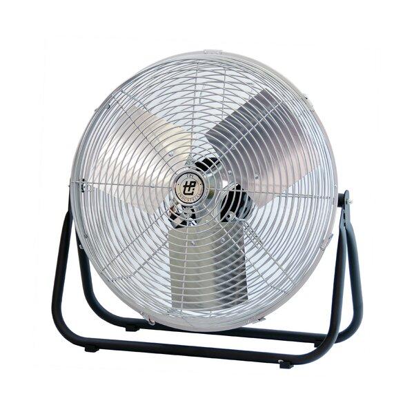 18 Floor Fan by TPI
