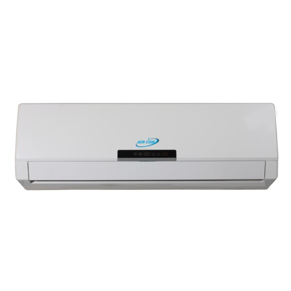 Multi-Split Series 24,000 BTU Energy Star Ductless Mini Split Air Conditioner with Remote by Aircon International