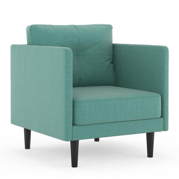 Rockwood Armchair by Brayden Studio