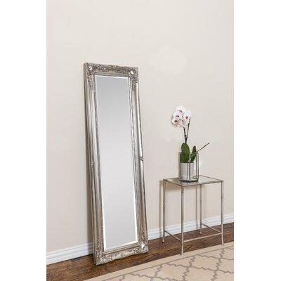 Astoria Grand Baddock Floor Mirror | Wayfair