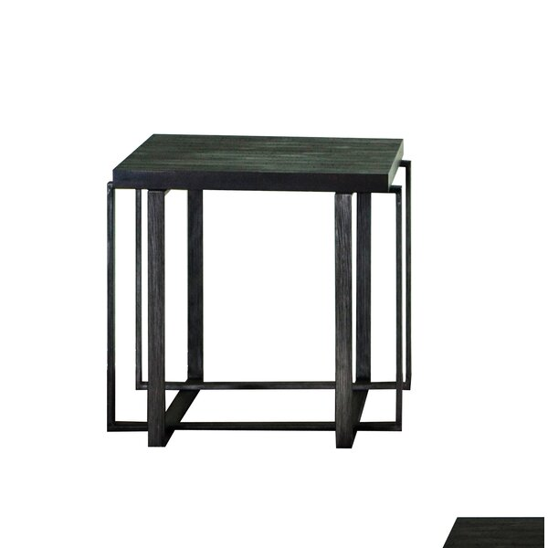 Caroline End Table By 17 Stories