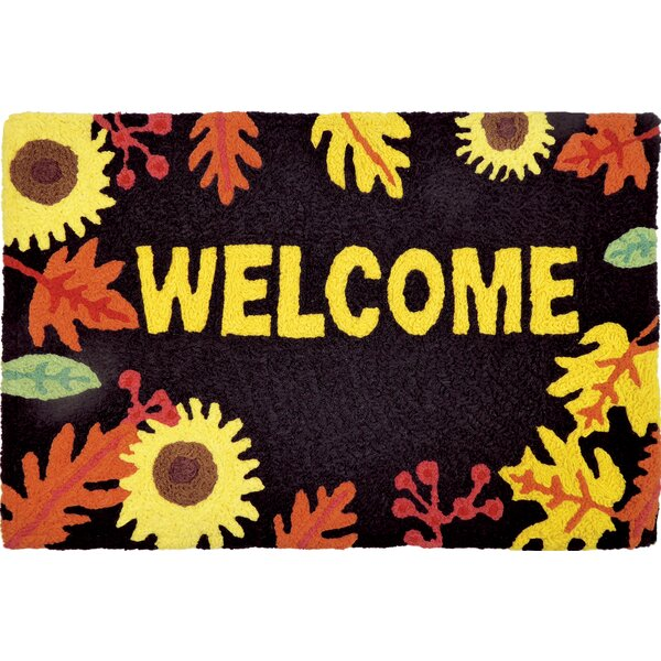 Robles Welcome Fall Mat